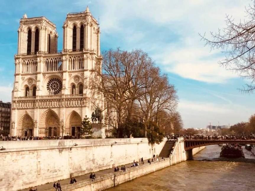 Encore Paris