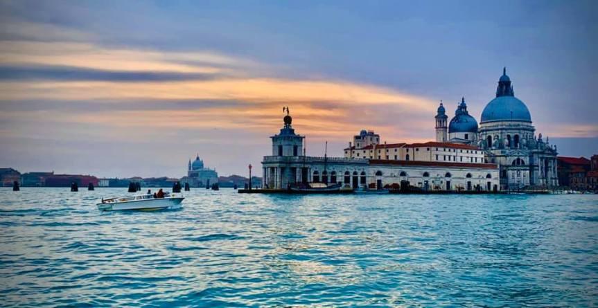 Venice Carnival 2020 – Doge'sPalace