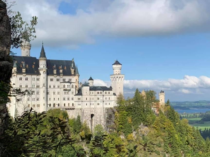 Mountains, Lakes &Castles